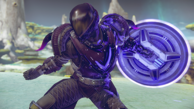 Destiny 2 ganha atualização e novo evento