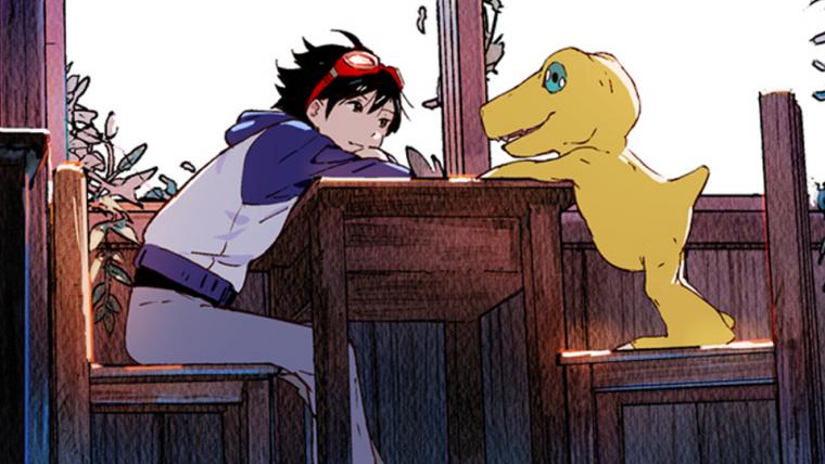 Bandai Namco revela trailer de Digimon Survive, novo RPG de estratégia da franquia
