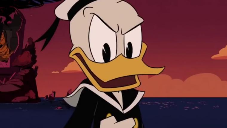 Don Cheadle, de Vingadores, vai interpretar Pato Donald em episódio de Ducktales