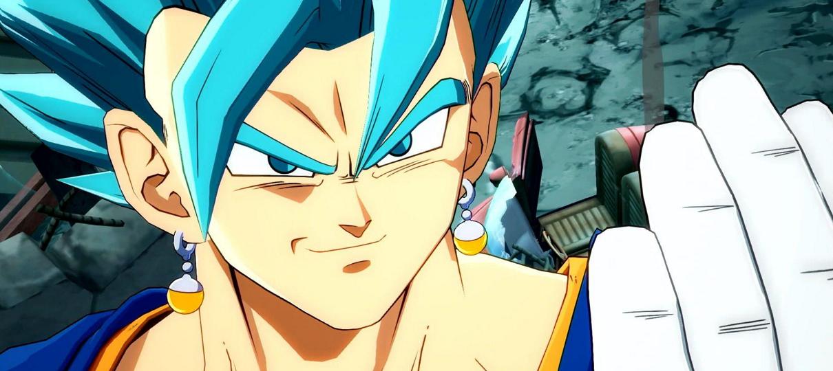Dragon Ball FighterZ terá mais competidores do que Street Fighter V no EVO 2018
