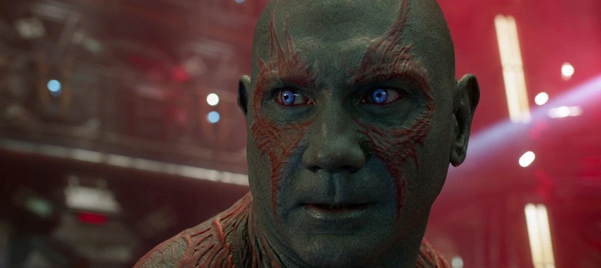 Guardiões da Galáxia | Demissão de James Gunn pode afetar Vingadores 4