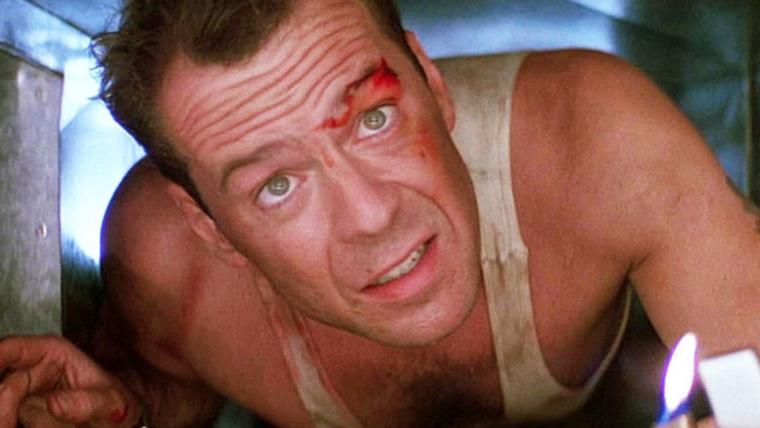 Duro de Matar não é um filme de Natal, segundo Bruce Willis