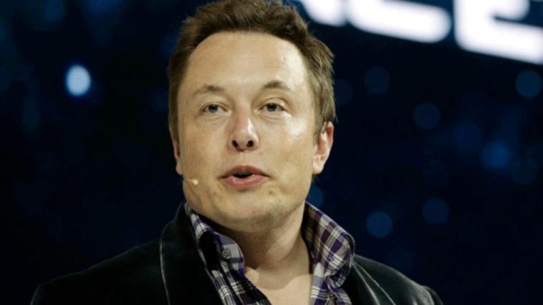 Elon Musk está criando um submarino para resgatar crianças presas em caverna na Tailândia