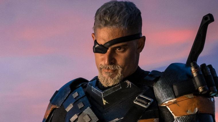 Filme do Exterminador ainda está em desenvolvimento, garante Joe Manganiello