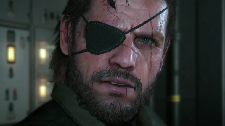 Roteiro do filme de Metal Gear Solid está pronto, revela diretor