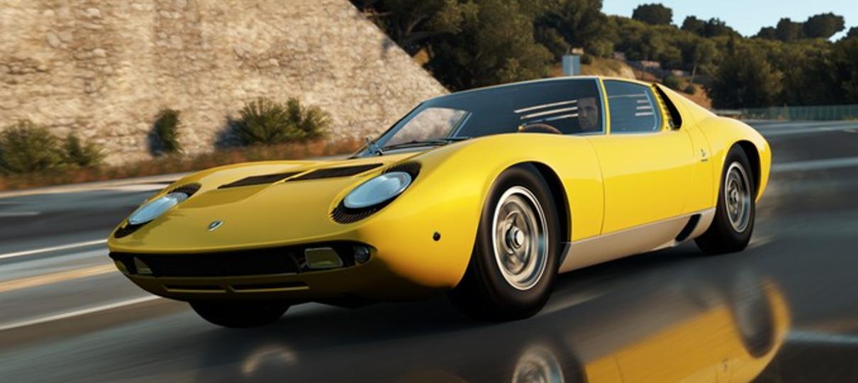 Games With Gold de agosto terá Forza Horizon 2 e For Honor
