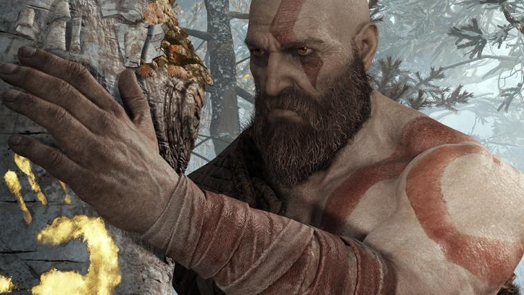 Estúdio de God of War já está procurando artista conceitual para próximo jogo da franquia