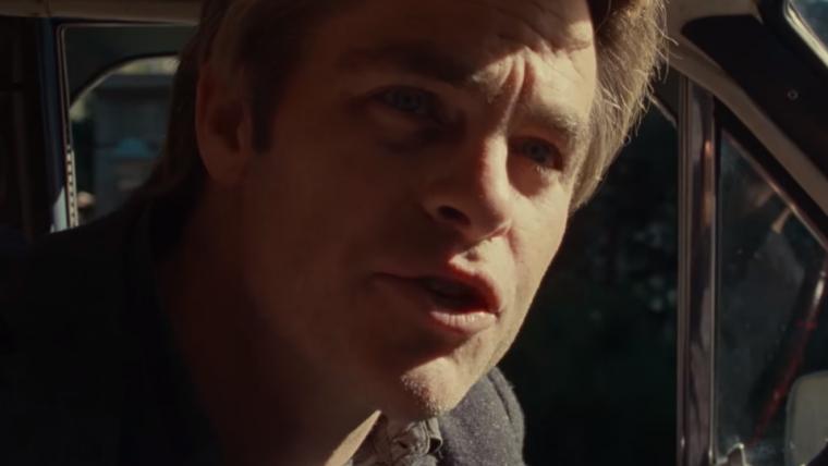 I Am the Night   Minissérie estrelada por Chris Pine ganha primeiro trailer