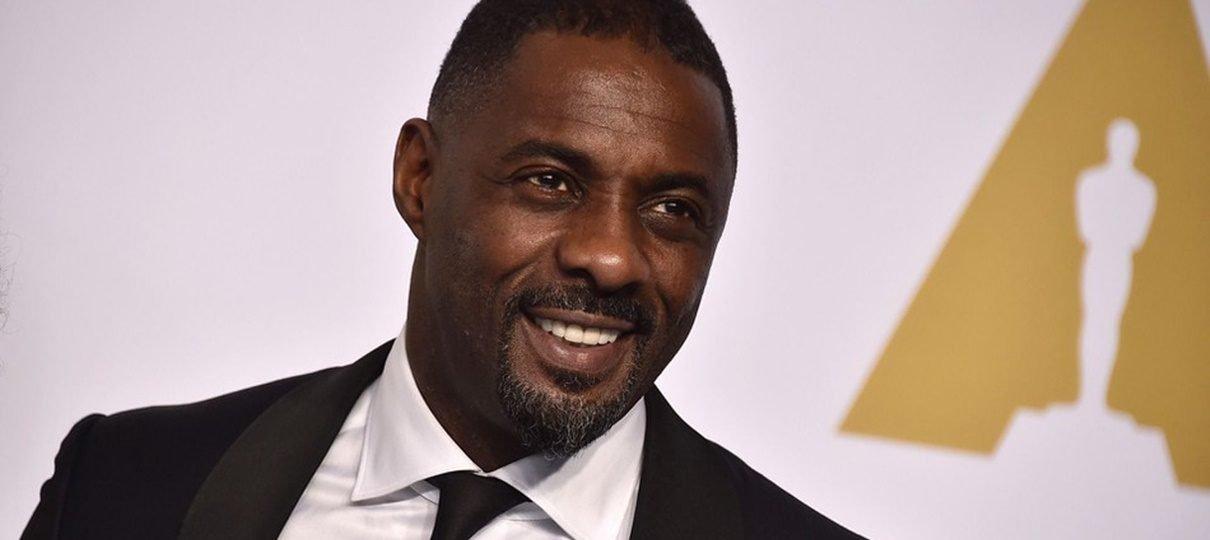 Esquadrão Suicida 2 | Idris Elba pode substituir Will Smith