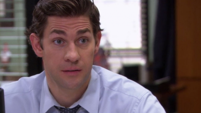 John Krasinski quer a volta de The Office: