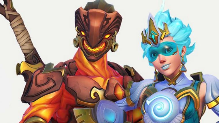 Overwatch | Jogo terá skins especiais para o All-Stars da Liga Overwatch