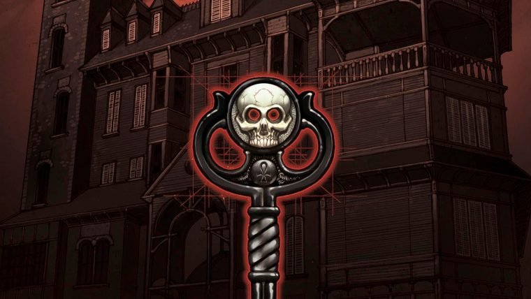 Locke & Key | HQ de Joe Hill vai virar série na Netflix