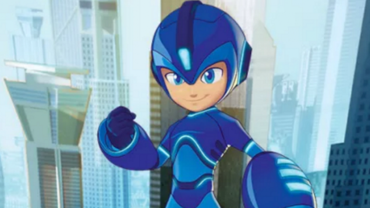 Animação Mega Man: Fully Charged ganha primeiro trailer