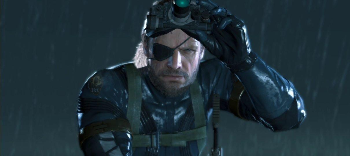 Diretor explica que filme de Metal Gear Solid não vai adaptar diretamente os jogos