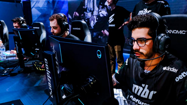 CS:GO | mibr vence Cloud9 e enfrenta Team Liquid pela vaga nos playoffs da Eleague Premier