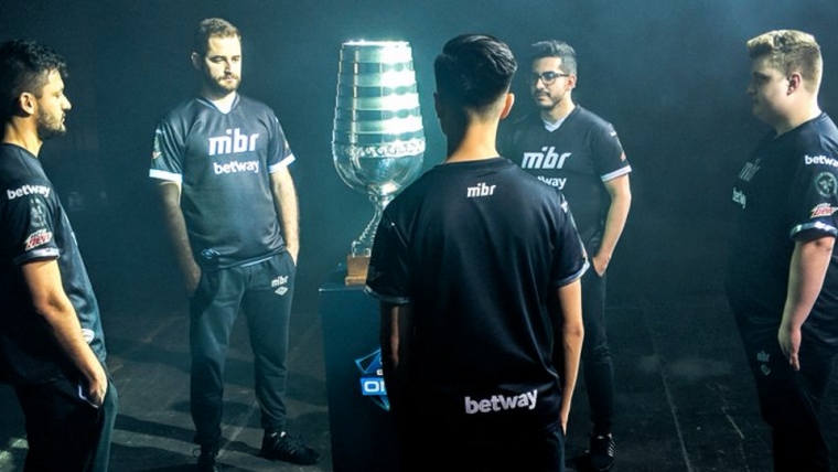 CS:GO | Um novo começo: o que esperar da mibr na ESL One Cologne 2018