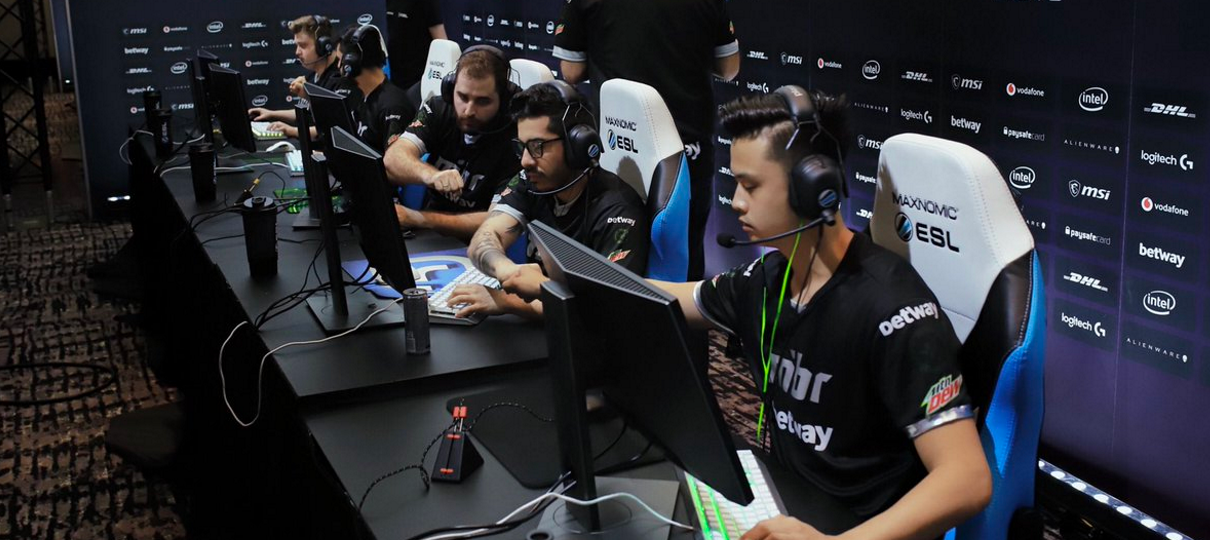 CS:GO | mibr perde para BIG e é eliminada da ESL One Cologne 2018