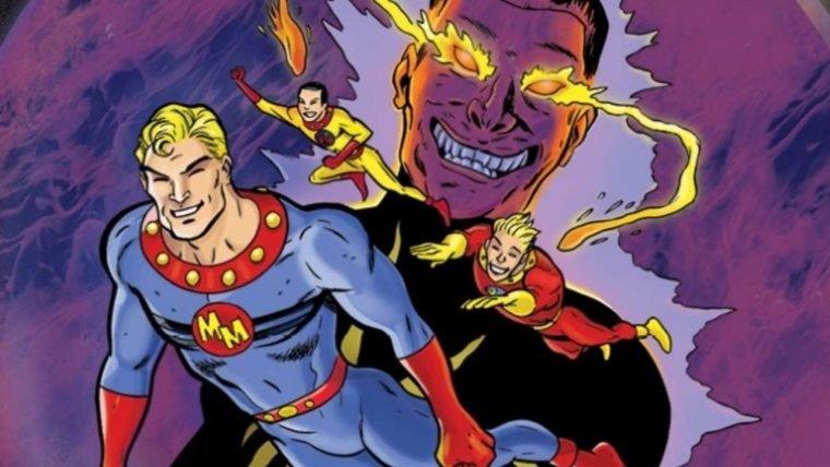 Neil Gaiman vai escrever HQs do Miracleman na Marvel