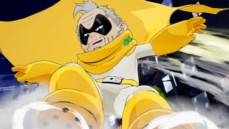 My Hero Academia: One's Justice ganha trailer e data de lançamento