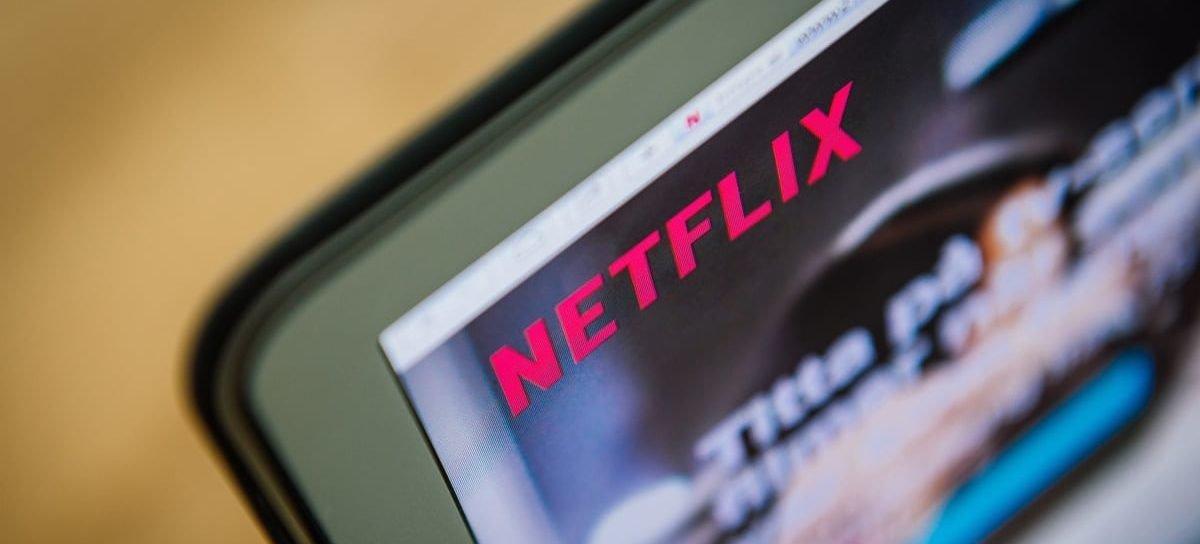 Netflix vai retirar sessão de comentários em filmes e séries