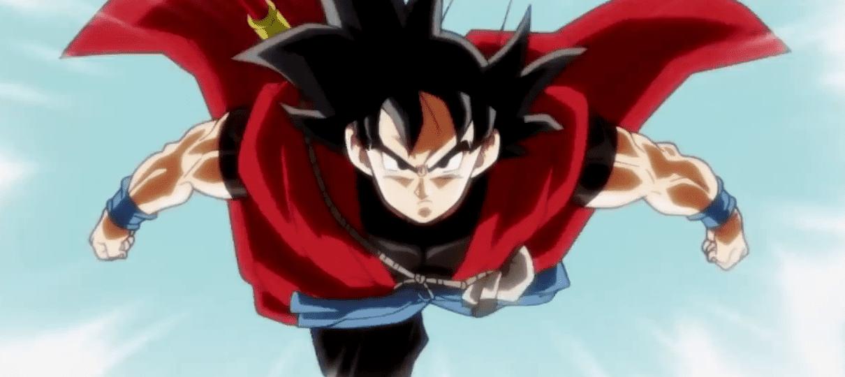 Conheca E Entenda O Universo De Super Dragon Ball Heroes