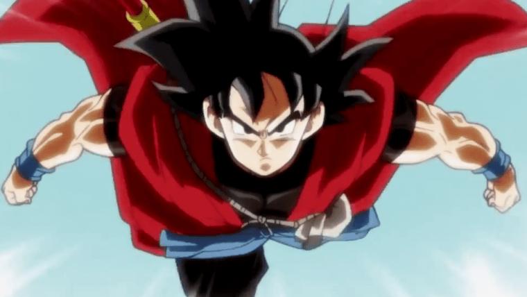 Conheça (e entenda) o universo de Super Dragon Ball Heroes!