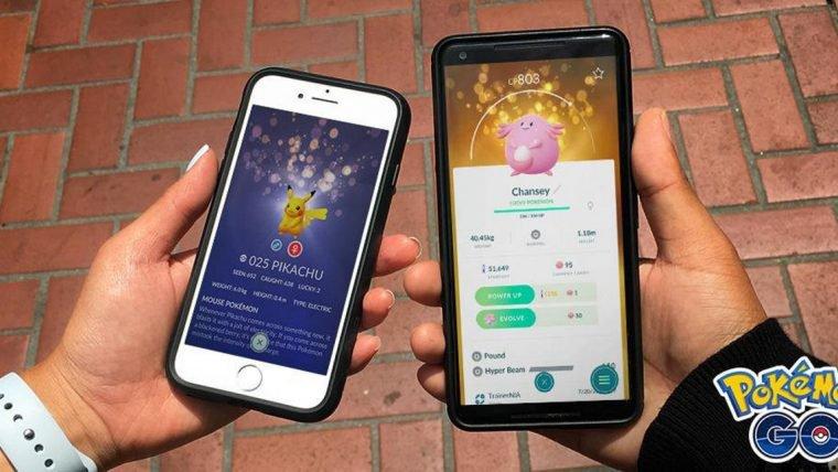 Pokémon Go | Nova foto sugere que em breve teremos monstrinhos