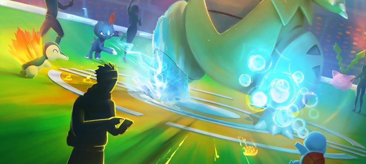 Pokémon Go   Niantic detalha métodos para punir trapaceiros