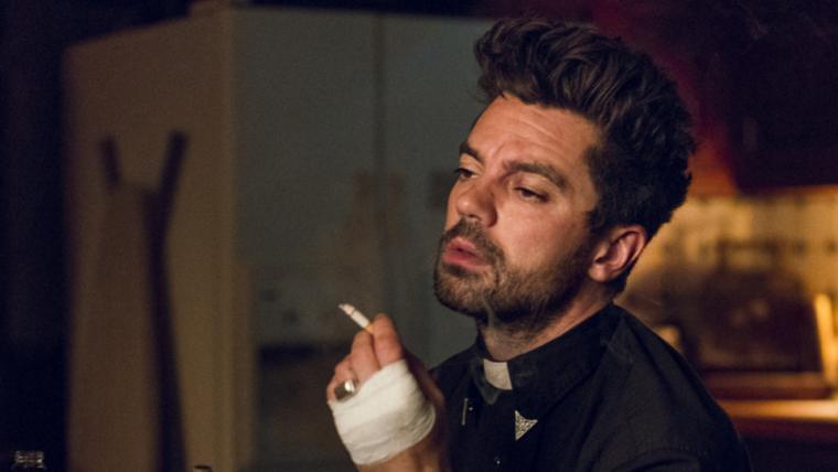 Crackle anuncia transmissão da terceira temporada de Preacher