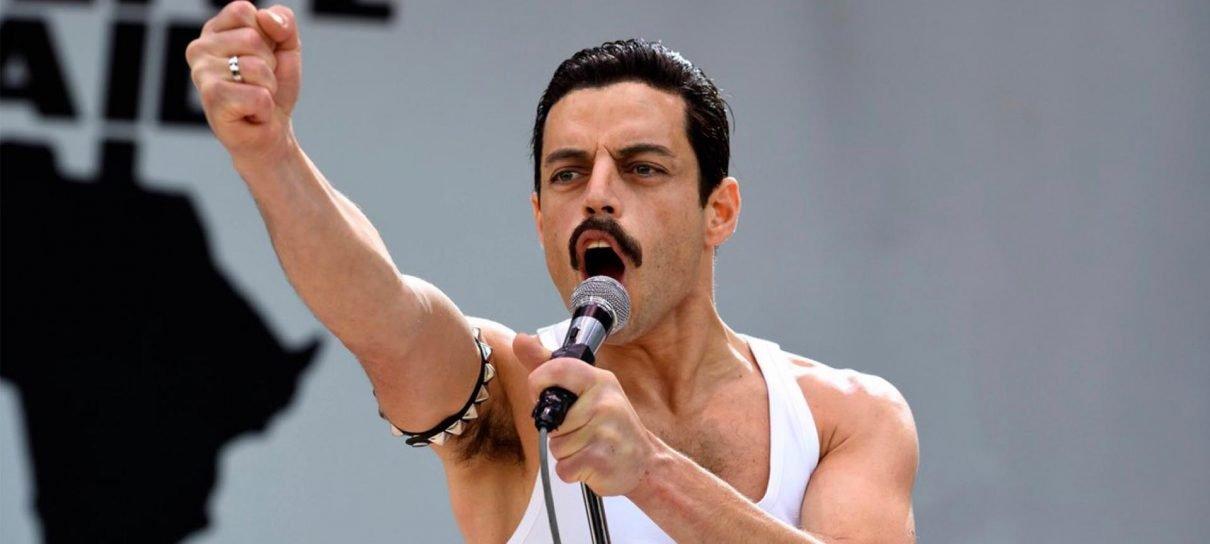 Bohemian Rhapsody | Rami Malek vence o Oscar de Melhor Ator