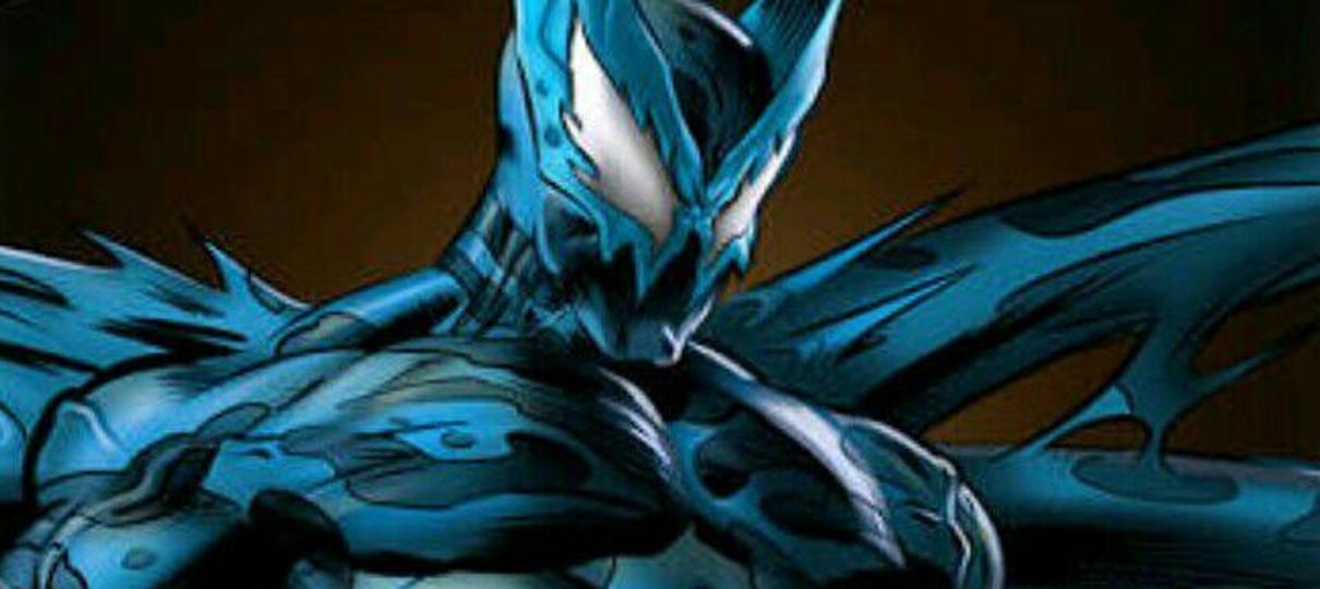 Riot será o vilão de filme do Venom