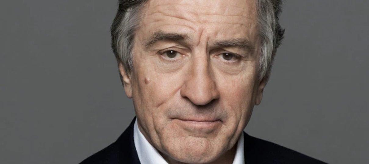 Robert De Niro deve entrar para elenco do filme do Coringa estrelado por Joaquin Phoenix