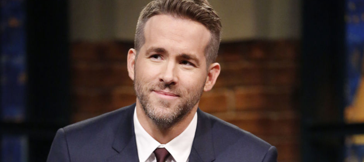 Ryan Reynolds vai produzir versão adulta de Esqueceram de Mim