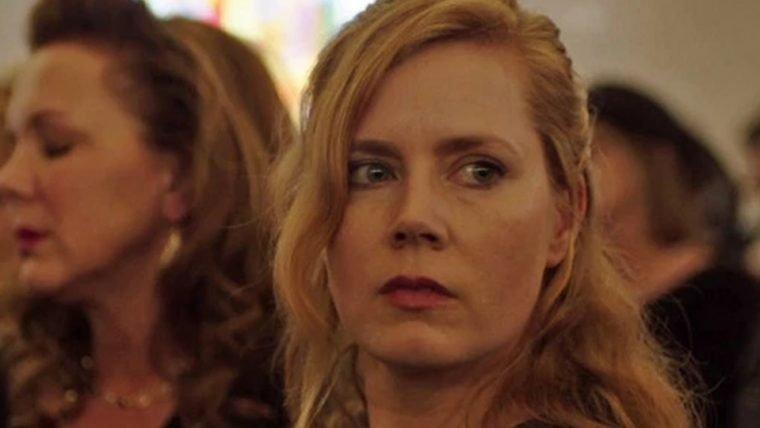 Sharp Objects não terá segunda temporada, revela HBO