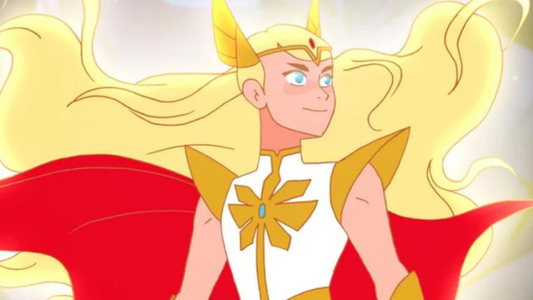 She-Ra | Remake da Netflix ganha novas imagens destacando heroína e personagens