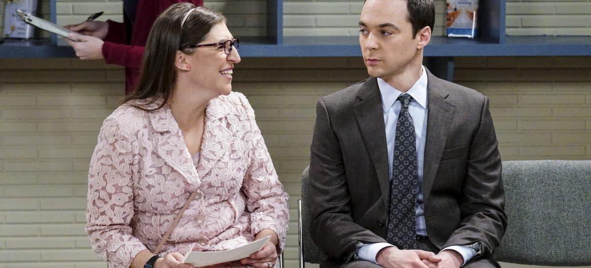 The Big Bang Theory | 12ª temporada mostrará lua de mel de Sheldon e Amy