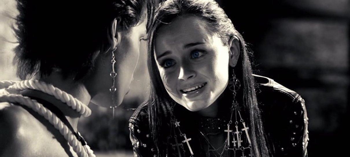 Frank Miller readquire direitos de adaptações de Sin City para cinema e TV