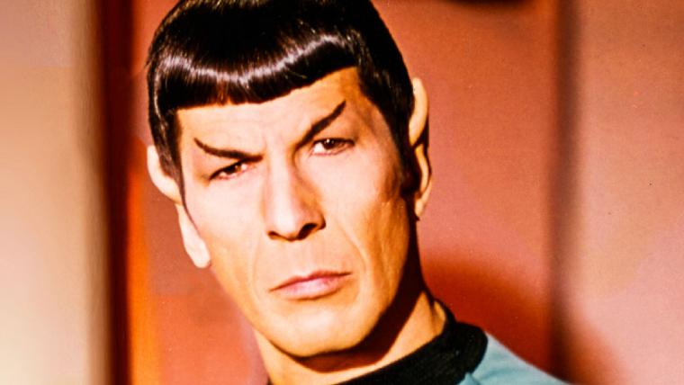Spock estará na segunda temporada de Star Trek: Discovery!
