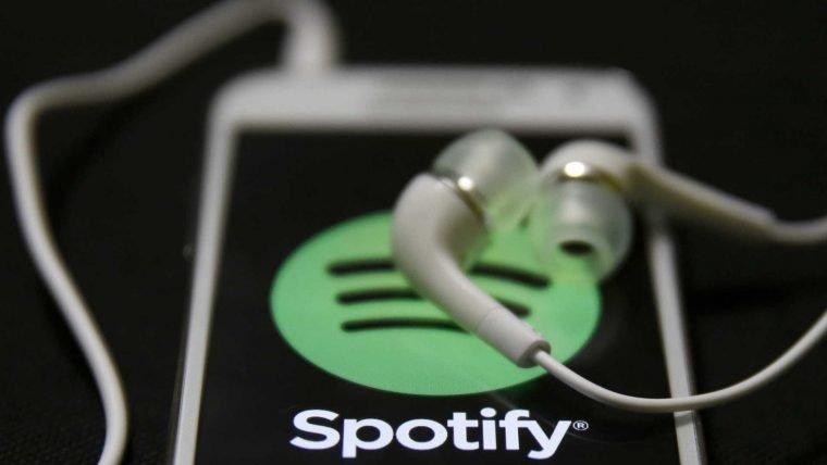 Atualização do Android permite inserir músicas do Spotify como alarme