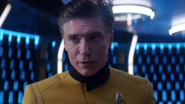 USS Enterprise é um grande mistério em novo trailer de Star Trek: Discovery!
