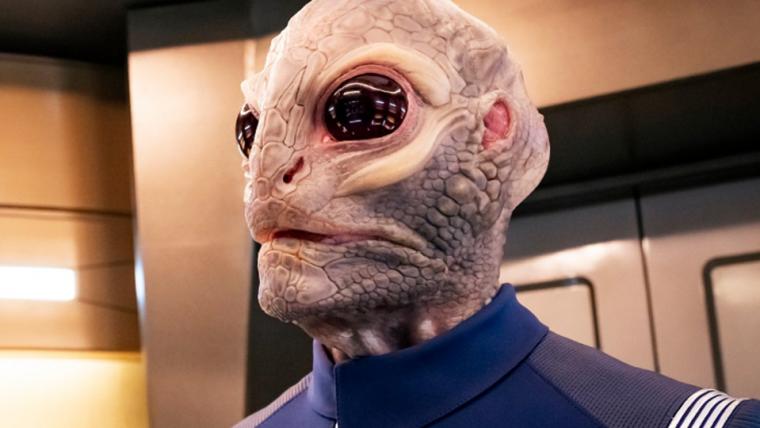 Primeiras imagens da 2ª temporada de Star Trek: Discovery são reveladas na SDCC