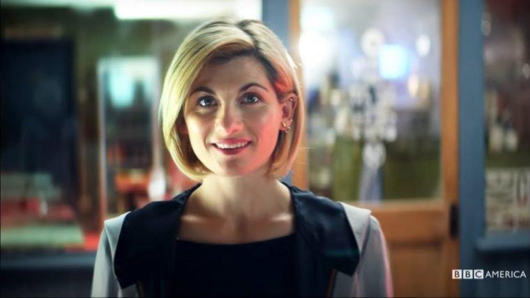 Doctor Who | BBC anuncia os diretores e roteiristas da nova temporada