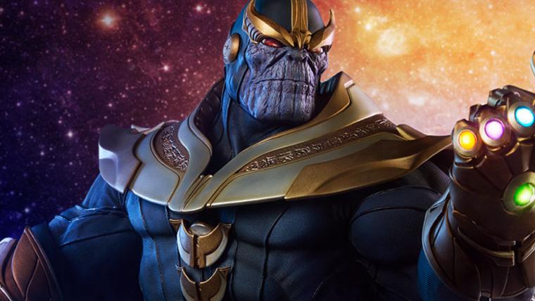 Criador de Thanos, Drax e Gamora defende James Gunn