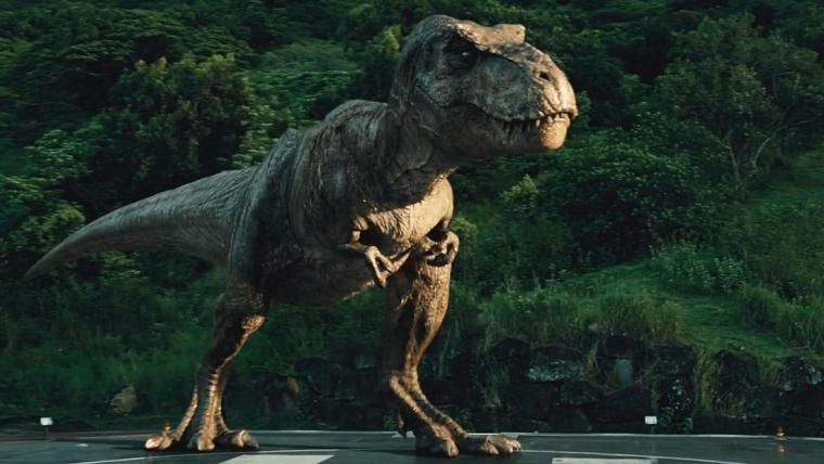 Jurassic Park   T-Rex e Velociraptors ganham miniaturas para o jogo de tabuleiro