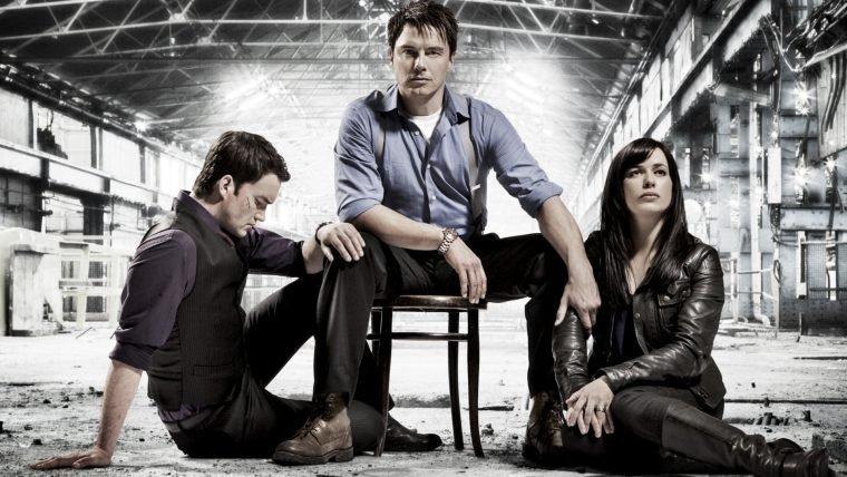 Doctor Who | Chris Chibnall indica possível retorno de Torchwood