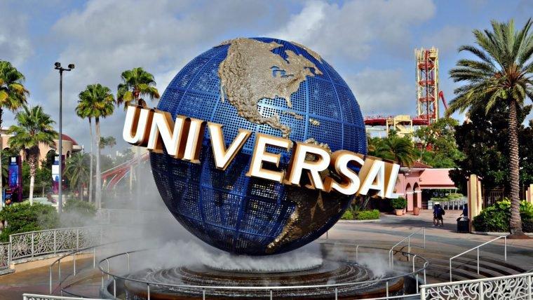 Universal pode construir um novo parque em Orlando