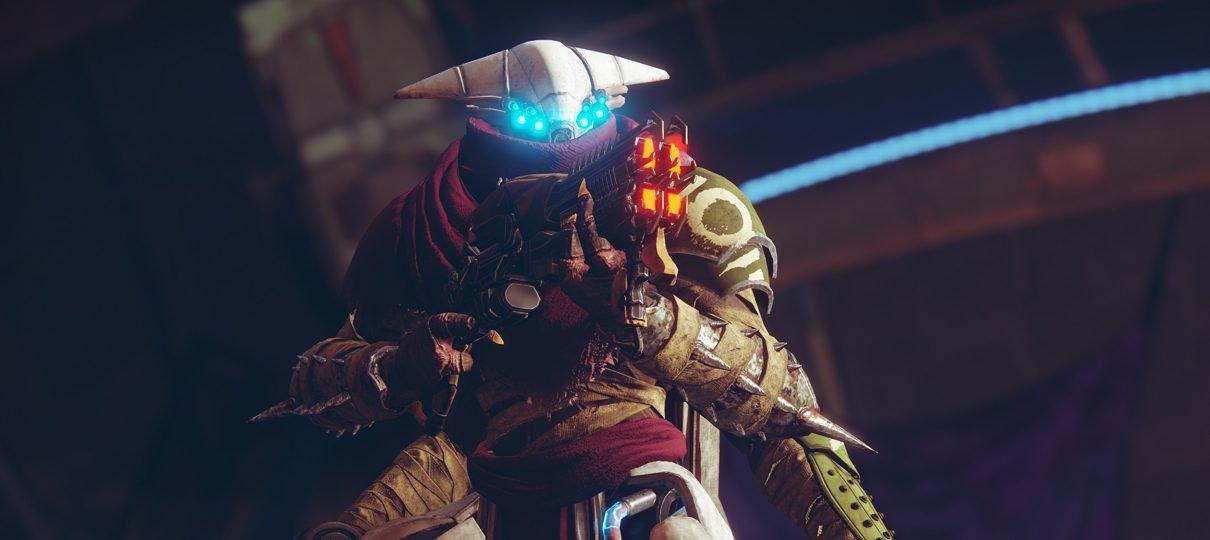Destiny 2: Renegados será experiência personalizada por jogadores, diz DeeJ [Entrevista]