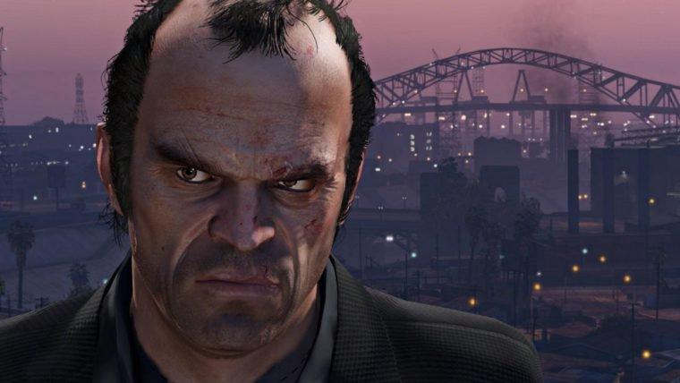 Mensagem em GTA Online anuncia GTA VI para 2019, mas é mentira