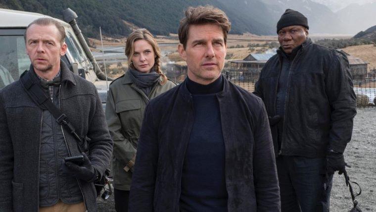 Missão: Impossível – Efeito Fallout | Conheça a equipe em novo vídeo de bastidores