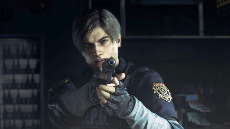 Resident Evil 2 foi o melhor jogo da E3 2018; confira os vencedores do Game Critics Awards